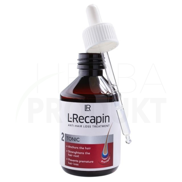 L-Recapin Tonikum 200 ml