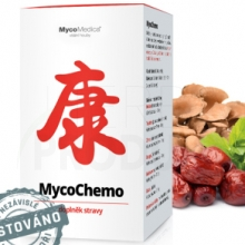 MycoChemo 180 tablet