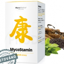 MycoStamin - 180 tablet