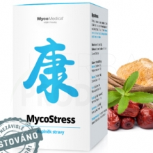 MycoStress - 180 tablet