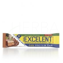 Excelent protein bar double with caffeine 85g