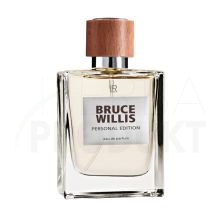 Bruce Willis Personal Edition Eau de Parfum 50ml