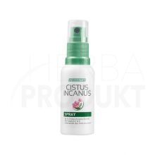 LIFETAKT Cistus Incanus Ústní Spray 30 ml