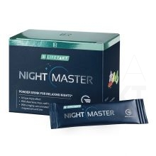 LIFETAKT Night Master 30 x 3,7 g