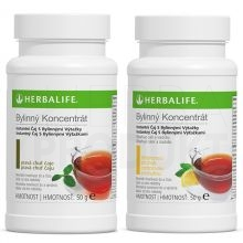 2x Thermojetics herbal concentrate 50g