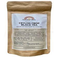 Ceylon FBOP Black Tea 80g