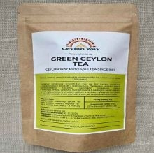 Green Ceylon Tea 20ks x 2g